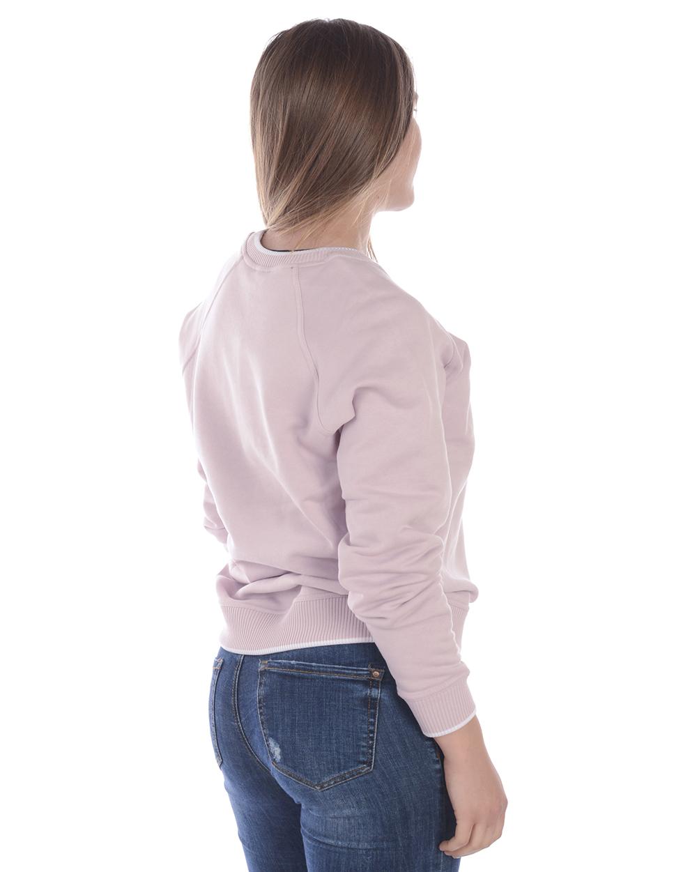 Détails sur Sweat Kenzo Sweatshirt Hoodie Coton Femme Rose 952 2SW796 33 TL. S FAIRE OFFRE